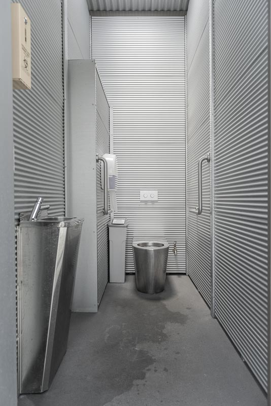 Supplier Of Restroom And Public Toilet Buildings